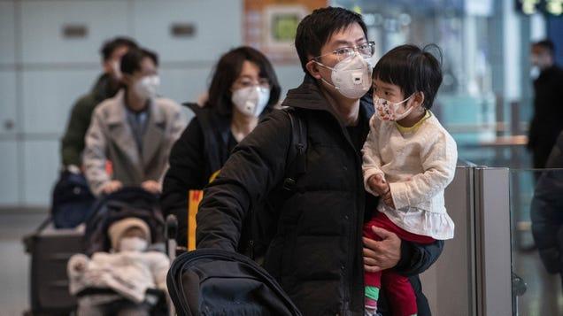 WHO Declares Global Health Emergency as Wuhan Coronavirus Continues to Spread