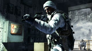 Illustration for article titled Call of Duty: Black Ops Nabs 'Most Pirated Game of 2010' Distinction