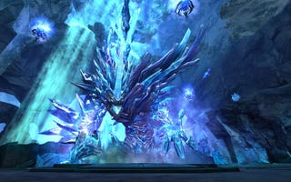 Illustration for article titled Aion Goes 2.0 In September