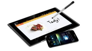 Illustration for article titled The ASUS Padfone Is as Confused as Its Name Suggests