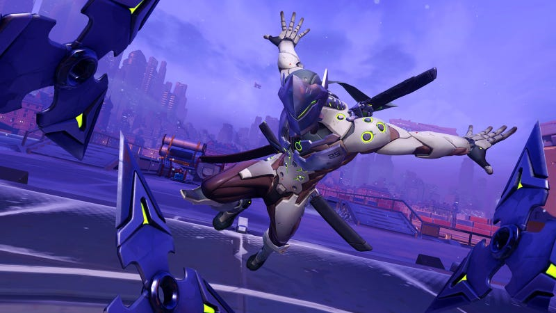Illustration for article titled Overwatch's Most Popular Player Says Picking New Team Was 'One Of The Hardest' Decisions Of His Life