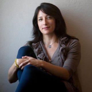Author Danzy Senna (Ann Johannson/New York Times)