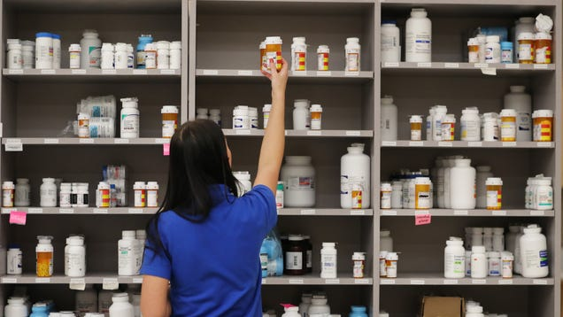 Rising Drug Prices Aren t Going to Stop Under Trump