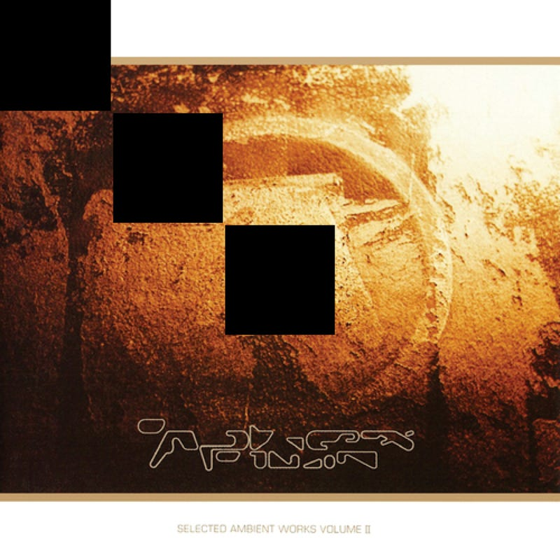 "Illustration for article titled Aphex Twin SAW2 Countdown: Track 4 (""Hankie"")"