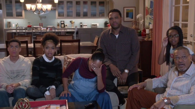 Black-ish Deserves An Emmy