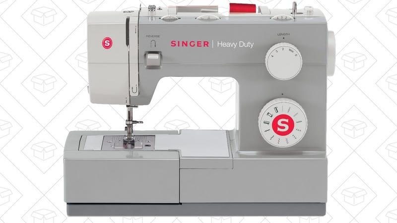 Singer 4411 Sewing Machine, $102