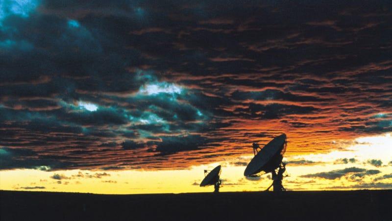 Un estudio explica por qué no tendremos contacto con extraterrestres en al menos 1.500 años