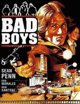 Illustration for article titled Your (Weekly) Autumn Movie Guide to Movies You Should Watch Again: Bad Boys (1983)