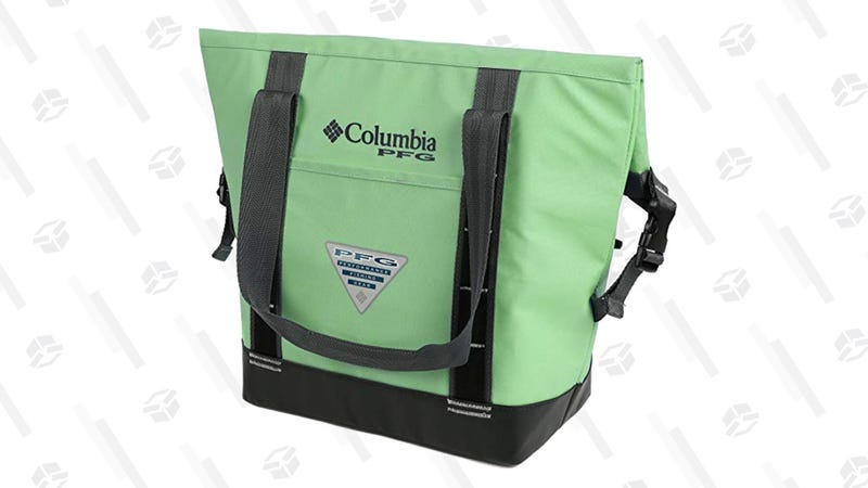 Columbia PFG Convertible Roll-Top Thermal Tote | $22 | Amazon