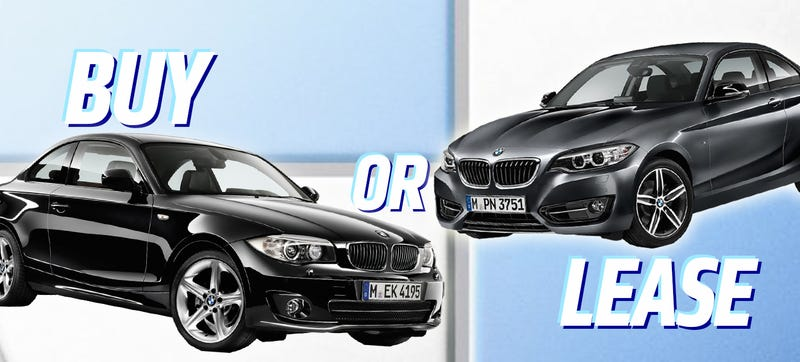 Illustration for article titled Should I Buy A Certified Pre-Owned Luxury Car Or Lease A New One?