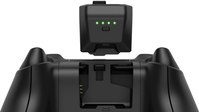 OtterBox s New Rechargeable Controller Batteries Are Hot Swappable So You ll Never Need to Stop Playing