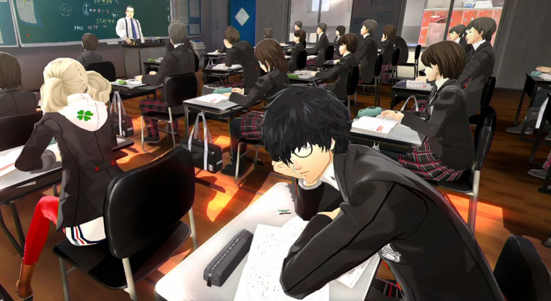 Illustration for article titled The Week In Games: Back To School