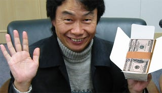 Illustration for article titled Wii Sells 6 Million, Wii Fit, 2 Million