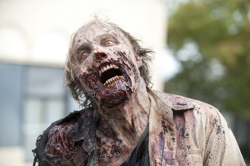 Illustration for article titled Meet The Doomed New Characters Of The Walking Dead Spinoff
