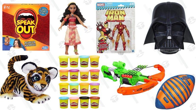 Toys Gold Box | Amazon