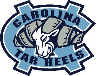 Illustration for article titled North Carolina Tar Heels