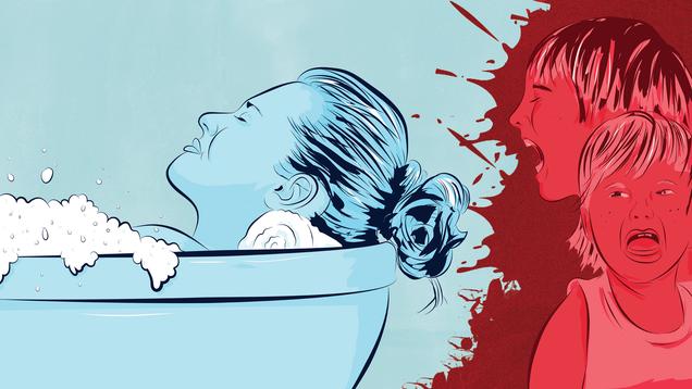 http://lifehacker.com/how-to-give-yourself-a-spa-like-bath-at-home-1760560654