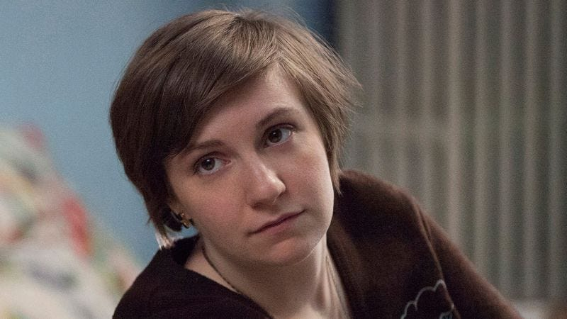 Illustration for article titled Lena Dunham set to host Saturday Night Live