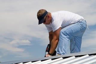 Illustration for article titled Travaux de toiture qui devraient être effectués par les entreprises de couverture