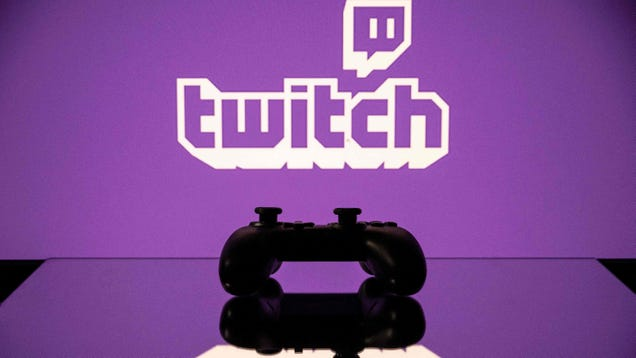 Twitch: That Massive Hack Really Wasn't That Bad, Y'all, We Swear
