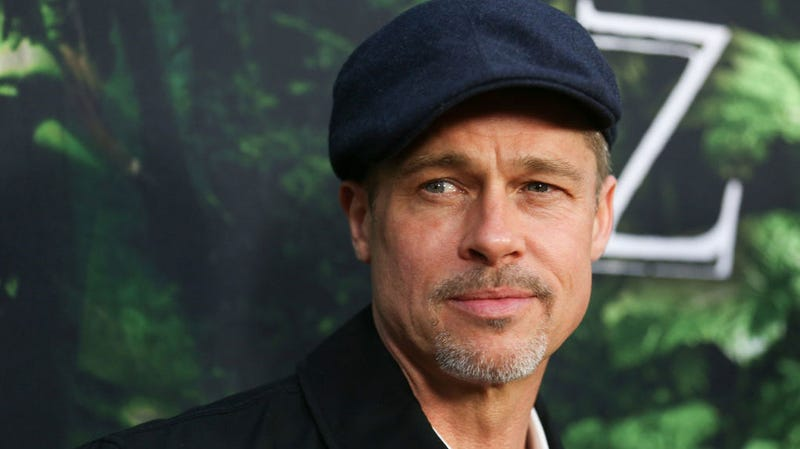 Illustration for article titled Brad Pitt Is Being Sued Over 'Defective' New Orleans Houses