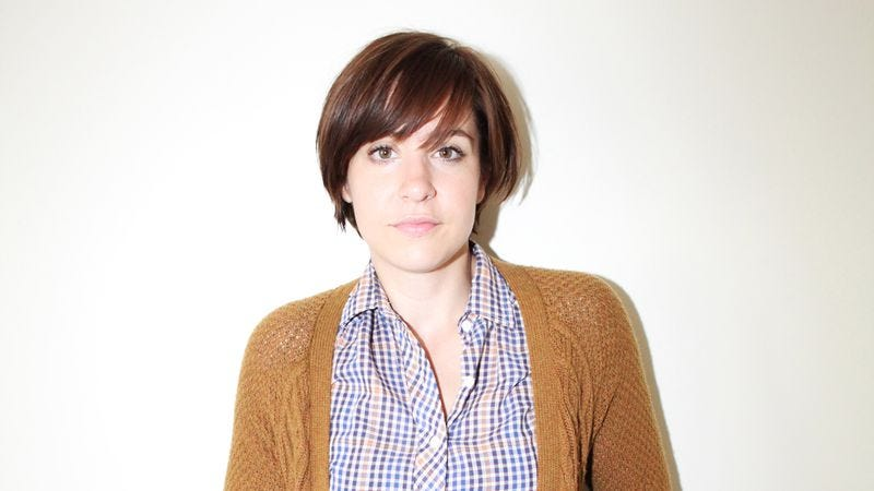 Laura Stevenson (Photo: Kenneth Bachor)