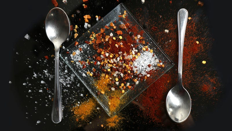 Illustration for article titled What Are Your Must-Have Spices and Seasonings?