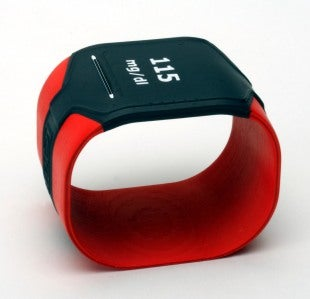 Illustration for article titled Insulin Watch Concept Gives You Your Fix and Tells the Time