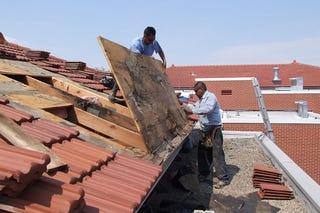 Illustration for article titled Les services de toiture assurent la durabilité de la toiture