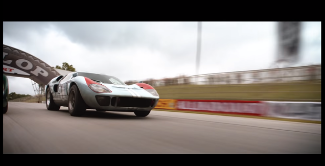 How Important Is Accuracy To You In Racing Movies?