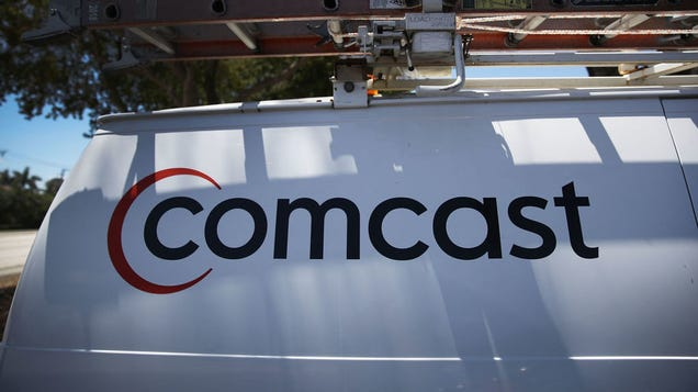 Cable Companies Call For DOJ Investigation Into Comcast Allegedly Abusing Its Power With Hulu