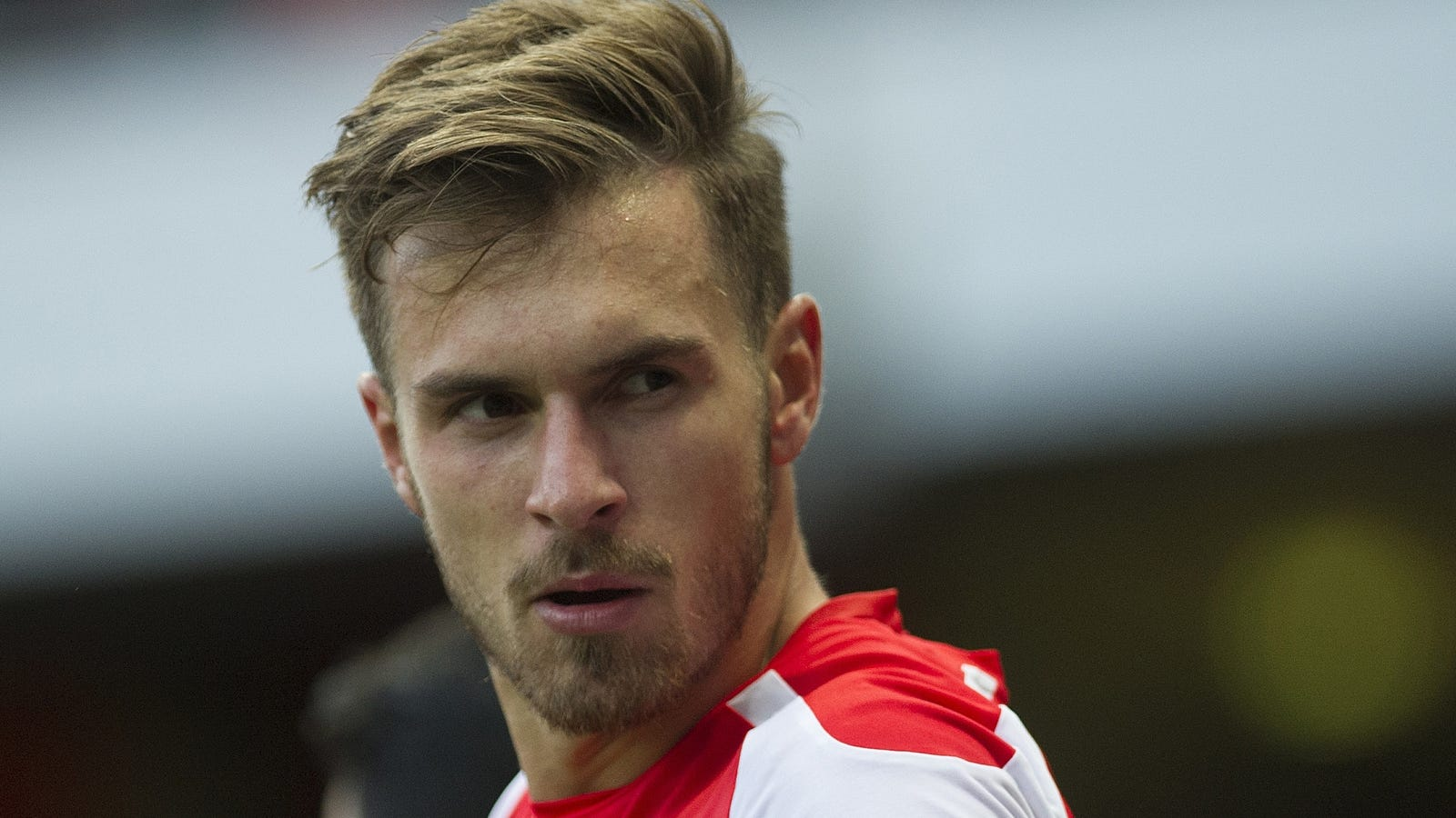 Ramsey: Aaron Ramsey Can't Stop Killing Famous People