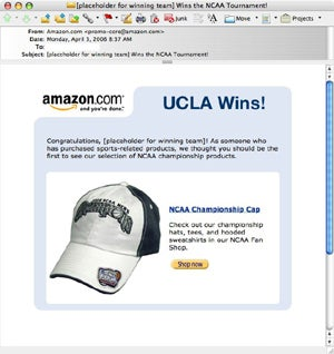 Illustration for article titled Amazon.com Has Your Potentially Flawed Merchandise