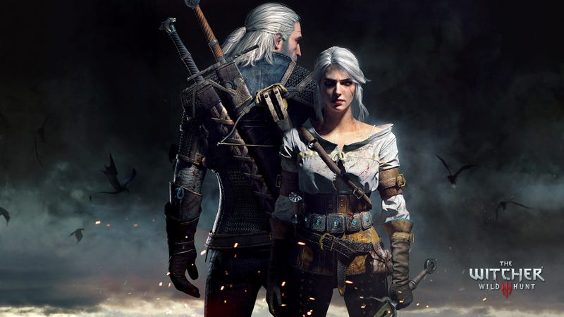 Illustration for article titled Why The Witcher 3: Wild Hunt Remains the Pinnacle of Open World Games