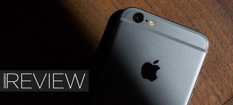 Illustration for article titled iPhone 6 Review: The Phone That Lured Me Back to Apple
