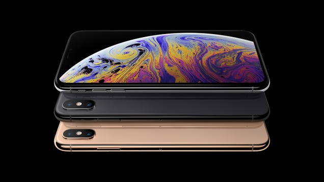 Buy One iPhone From Verizon, Get $700 Off a Second
