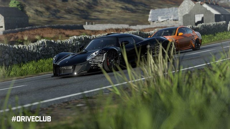 Illustration for article titled Is PS4 Launch Game DriveClub Delayed To 2014? [UPDATE: Yes.]