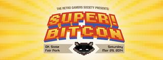 Illustration for article titled Super! BitCon Mini-Roundup