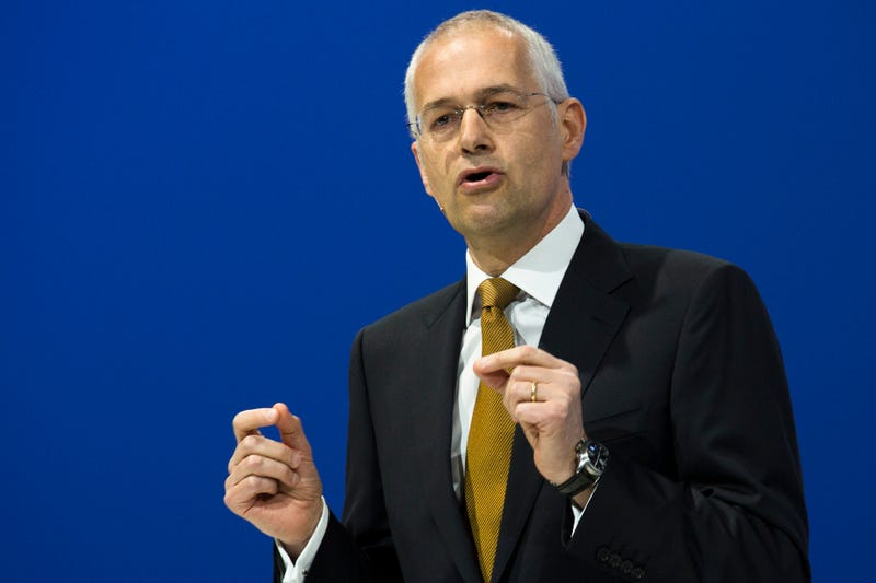 Illustration for article titled Volkswagen Of America CEO Jonathan Browning Steps Down