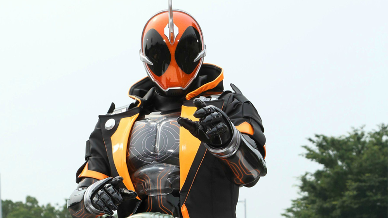 Illustration for article titled Amazon Is Making Spinoffs of Ultramanand Kamen Rider