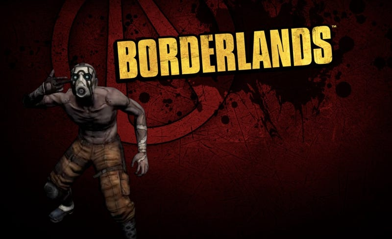 Illustration for article titled Latest Borderlands DLC Revealed And Detailed
