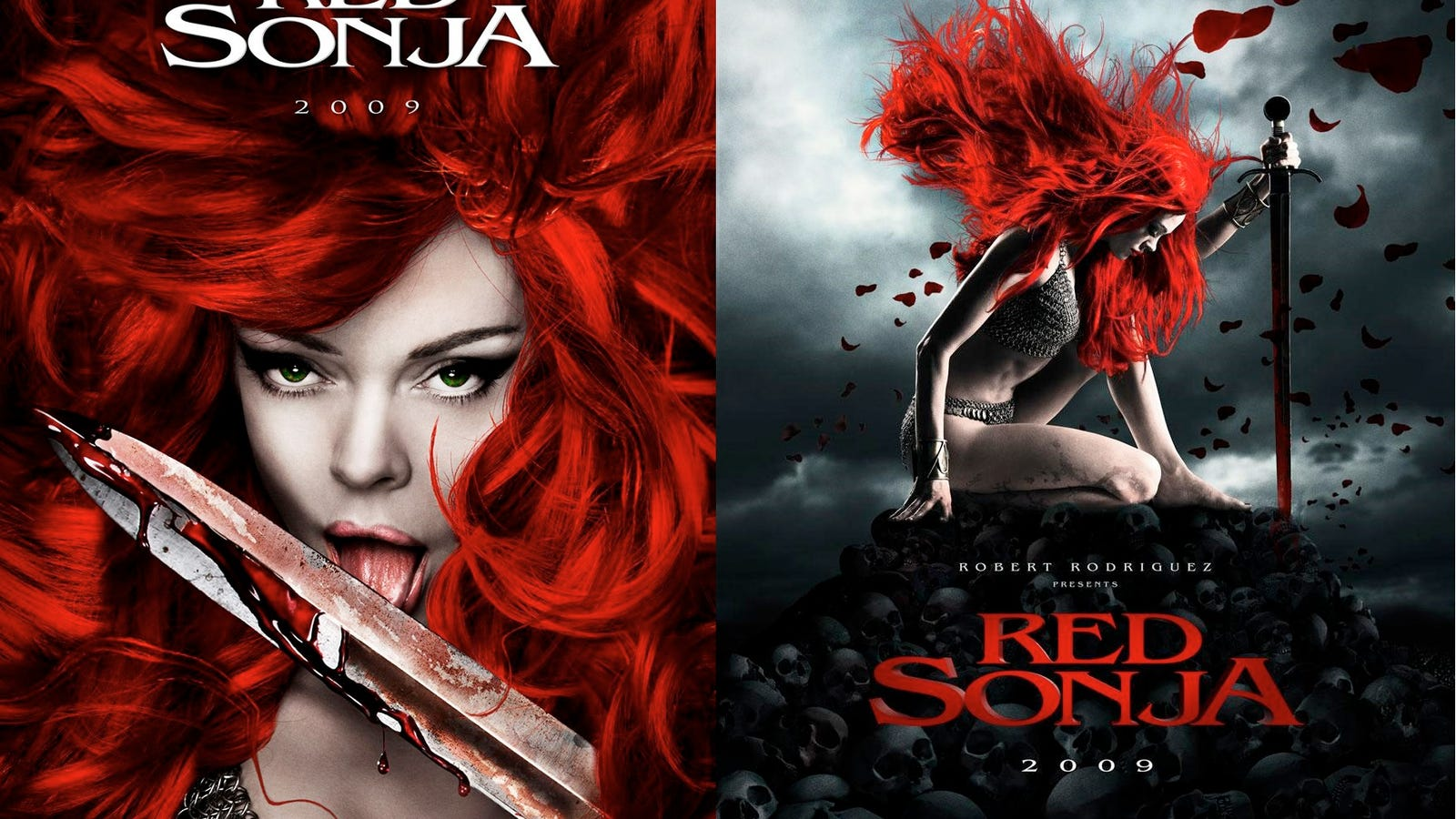 Robert Rodriguez S Red Sonja Page 4 Blu Ray Forum