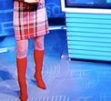 Illustration for article titled Tony Kornheiser Thinks Hannah Storm Should Dress More Appropriately