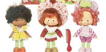 Illustration for article titled Why Strawberry Shortcake Was A Progressive Pioneer
