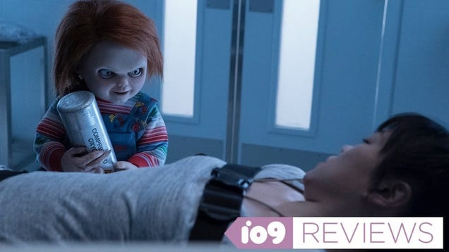 Cult of Chucky Is a Fitting Step Forward For the Wackiest Slasher Series Ever