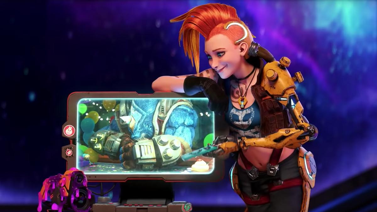 kotaku.com - Cecilia D'Anastasio - Riot Games To Make Mobile Version of League Of Legends With Tencent