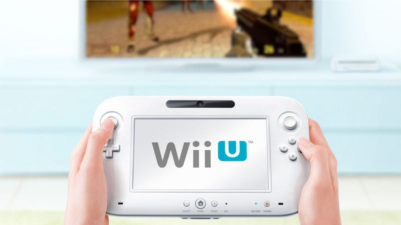 Illustration for article titled Valve Likes What It Sees in Nintendo's Wii U
