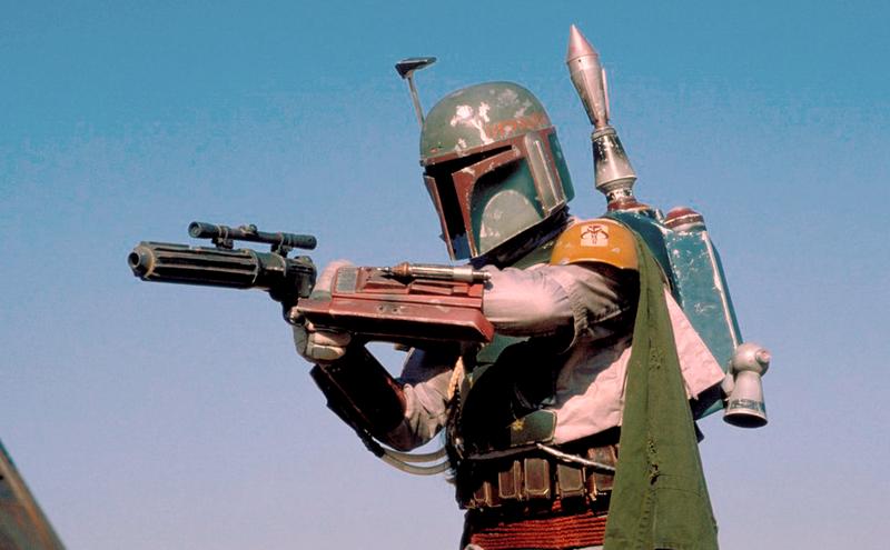 Illustration for article titled El director de Logan trabaja en una película de Boba Fett en el universo de Star Wars
