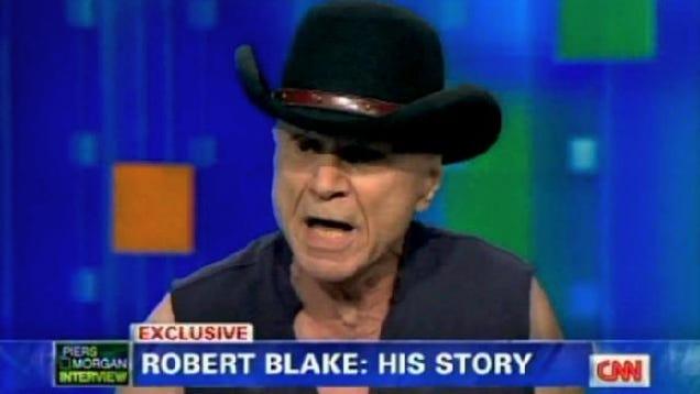 The Best Of Robert Blake S Batshit Insane Interview With