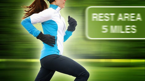 This Infographic Explains Common Running Injuries and How to Prevent Them